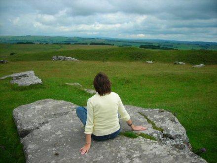 Stone Circles Sue Dreamwalker