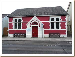 Narberth Library