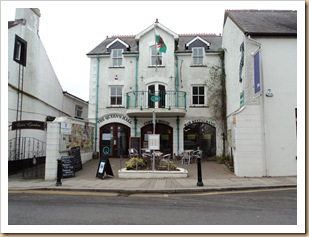 Queen's Hall Narberth West Wales