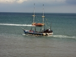 Pirates and Speedboat