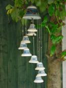 Wind chime bells
