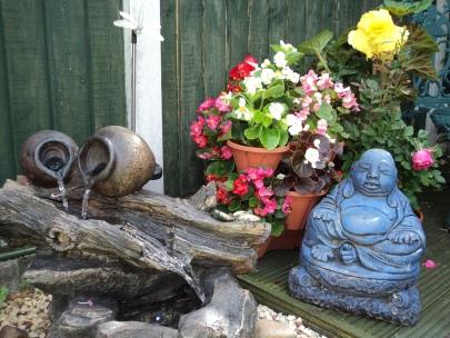 My Happy Buddha