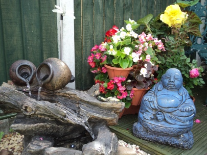 My Happy Buddha