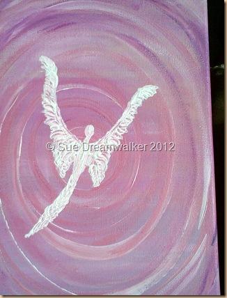 Angel Spirals
