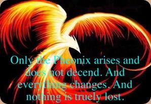 Pheonix and Change