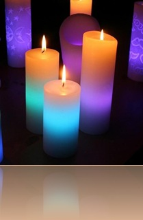 Precious Moments~ Make Each One Count. Candles-of-peace_thumb