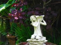 My Little Fairy Statue