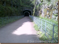 Headstone Tunnel at Monsal Dale
