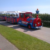 Bridlington Little Train