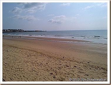 Ocean Sands