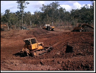Friday Facts ~ What has happened to our Hearts? Dozer-deforestation