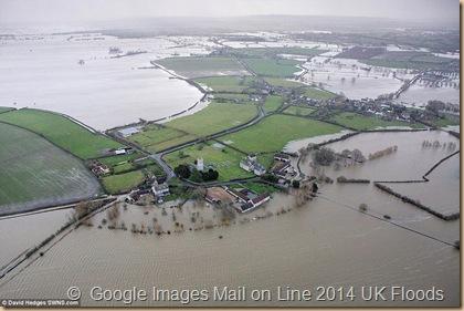 UK Floods Jan 2014