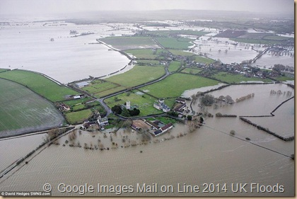UK Floods Jan 2014