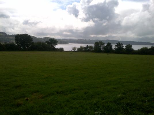 Carsington Water