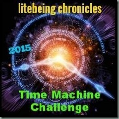 Time Machine Challenge