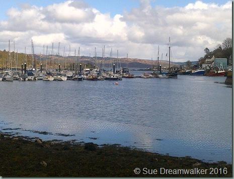 Inveraray Harbour