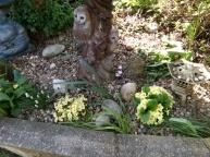 Primrose and Owl